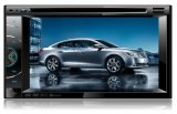 Android Wince Double DIN Car DVD CD with Camera