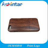 Hard Back Cover Mobile Phone Cover Wooden Bamboo Phone Case for iPhone