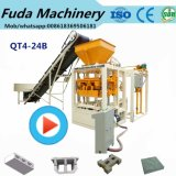 Hot Sale Concrete Paver Brick Making Machine of The World