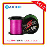 8 Strands Super Strong 100% PE Briarded Fishing Line