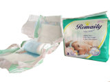 Disposable Diaper Baby Diaper in Bales of Baby Care Goods Baby Nappy (Ys410)