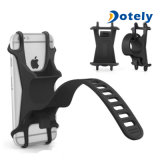 Silicone Adjustable Bicycle Phone Holder