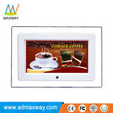 Picture MP3 MP4 HD Video 10 Inch Acrylic Frame Display Photo Frame (MW-1024DPF)