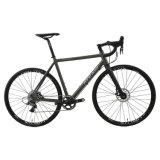 Superlight Smooth Welding Sram Apex 11 Speed/ Special Alloy Cyclocross Bike/ (CX11)