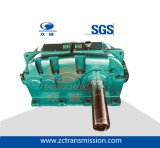 Zsy180 Series Hardened Tooth Gearbox Reducer Used in Fields of Mining/Construction/Chemicals