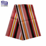 New Design 100% Polyester African Traditional Dresses Fabric with Cheap Price