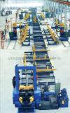 Heavy Steel T-Beam/H-Beam Assembling Machine