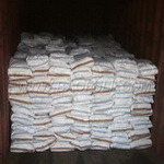 Woven Bag or Iron Drum Packied 95% Zinc Chloride