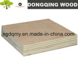 12mm Commercial Plywood with Full Poplar Core Furniture Grade