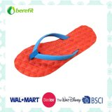 Men′s Slippers with Bright Color and Rubber Straps