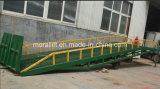 Truck Mounted Manual Loading Ramps