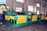 Y81t-2000c Hydraulic Baler (factory and supplier)