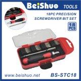 18-PCS Multi-Function Repair Tool Kits, Screwdriver Bit Sets