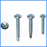 Philips Pan Head Self Drilling Screw Direct Buy From China