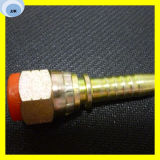 26711 Rubber Hose Coupling Jic Female Hydraulic Hose Fitting