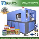 Wide Mouth Jar Pet Blow Molding Machine