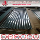 Galvalume Corrugated Metal Roofing Sheet