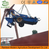 Tractor Mounted Beach Cleaning Equipment Large Size