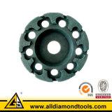 T Segment Diamond Grinding Cup Wheel (HCPT3)