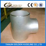 Gr9 Titanium Fittings Straight Tee
