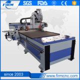 FM1325L Linear Atc CNC Router Wood Carving Machine