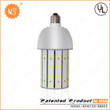 UL ETL E26 E39 30W LED Post Top Lamp