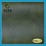Two-Tone Semi- PU Leather for Furniture Industry (Hongjiu-818#)