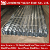 Gi Galvanized Corrugated Roofing Steel Sheet