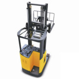 1.5 Ton Container Reach Stacker