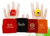 High Quality Sport Finger Sweatbands for Sale