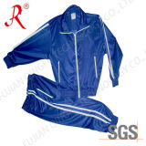 Soft and Breathable Track Suit for Outdoor (QF-S633)