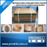 45MPa Calcium Hydroxide for Rock Breaking