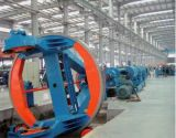 Aluminum Rod Continuous Casting & Rolling Machine From Alice