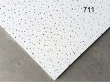 Acoustic Suspended Mineral Fiber Ceiling Tiles in China
