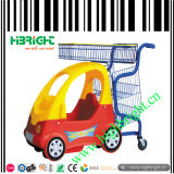 Grocery Store Kids Cart for Shopping Mall