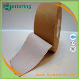 Skin Colour Strong Adhesive Rigid Rayon Sports Strapping Tape