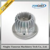 OEM Die Casting LED Lamp Shade
