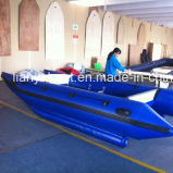 Liya 2 Person Speed Boat Inflatable Boat Speedboat Supplier