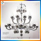 Home Modern Crystal Large Chandelier Pandant Lighting