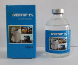 Ivermectin 1% Injection Veterinary Medicines