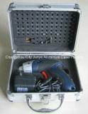 Aluminium Tool Case/Box with Sponge Foam Insert