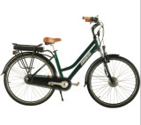 Exquisite 28 Inch Eco-Friendly Lithium Battery E-Bicycle (JB-TDB02Z)