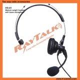 Substitute for Motorola Bdn6773 Adjustable Headset W/Boom