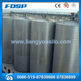 Long Work Life Stainless Steel Silo 10000 Ton Grain Silo