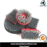 Diamond Abrasive Brushes Round/Frankfurt/Flickfirt Type (AB-03)