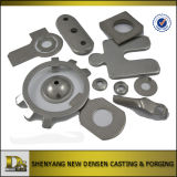 OEM Spare Parts Aluminum Casting Foundry