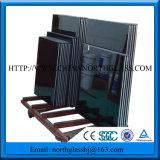 5mm Dark Blue Reflective Glass
