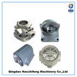 Customed Casting Parts Motor Housing Aluminum Die Casting