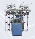 Computerized Seamless Underwear Knitting Machine Loom Jacquard Machine