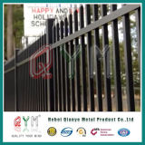 Wrought Iron Fencing for Sale/Metal Steel Iron Picket Fence